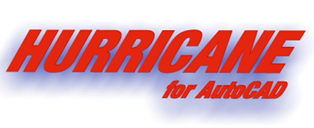 Hurricane for AutoCAD