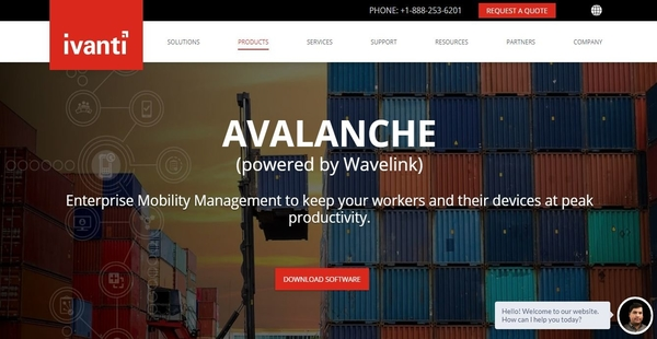 Avalanche Reviews: Overview, Pricing and Features
