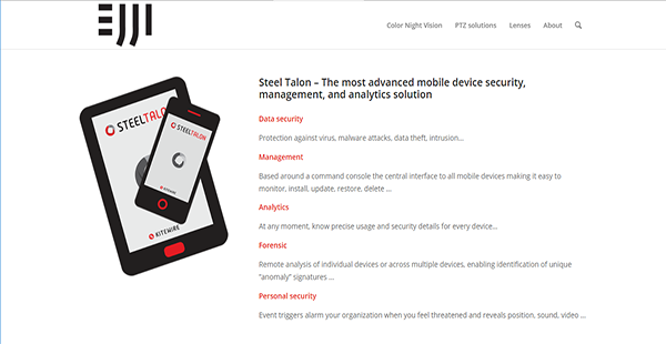 Steel Talon Reviews: Overview, Pricing and Features