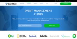 Logo of Event Management Cloud