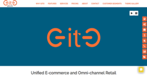 Logo of Gito.me