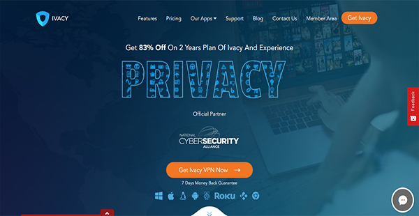 Ivacy VPN Reviews: Overview, Pricing and Features