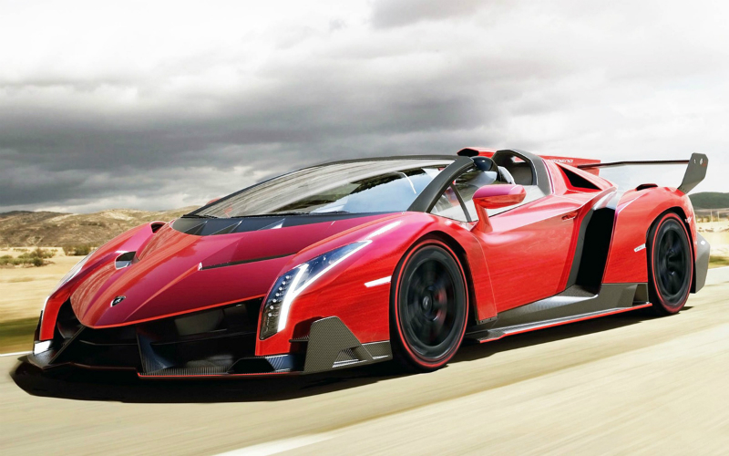 10 Most Expensive Supercars Of 2021 Ferrari Lamborghini And Bugatti Rule The List Financesonline Com