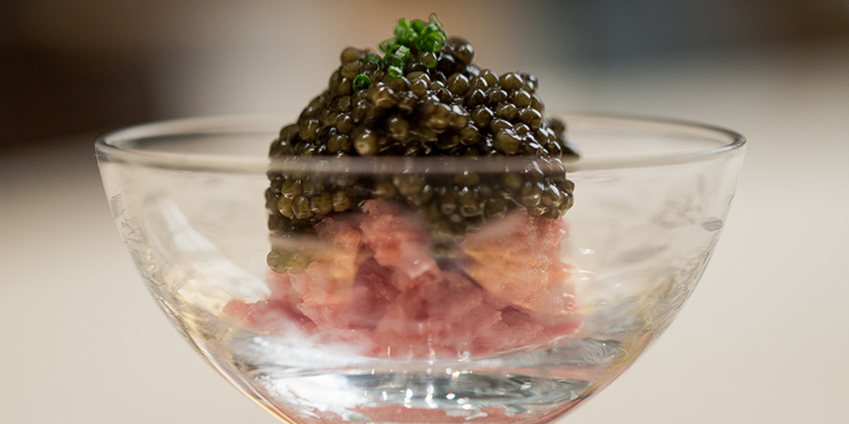 10 Most Expensive Meals from Michelin Starred Restaurants