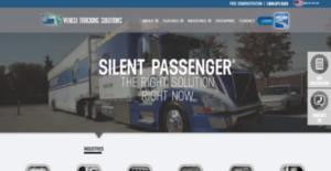 Logo of Silent Passenger