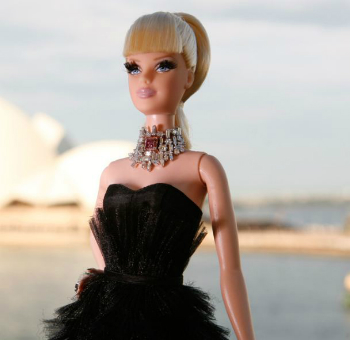 10 Most Expensive Toys And Games From Diamond Barbie To Astolat Dollhouse Castle Financesonline Com