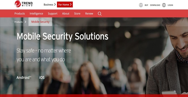 Trend Micro Mobile Security Reviews: Overview, Pricing and Features