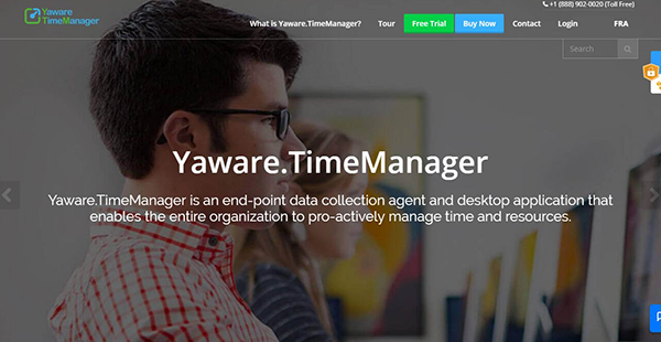Yaware TimeManager Reviews: Overview, Pricing and Features
