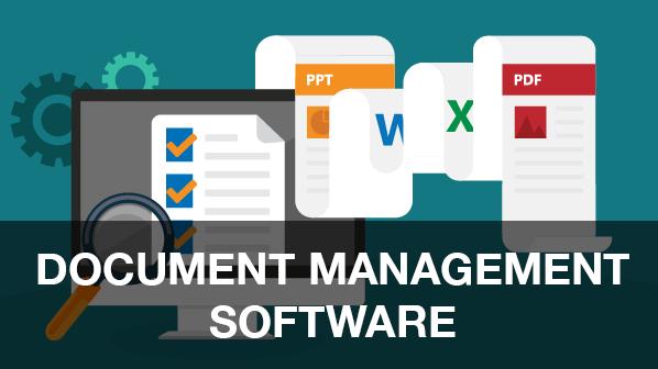 Best Document Management Software Reviews Comparisons 2019 List