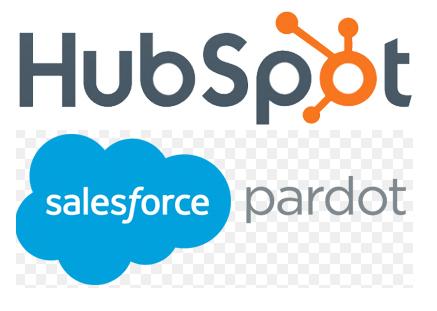 is pardot better than hubspot for marketing automation financesonlinecom