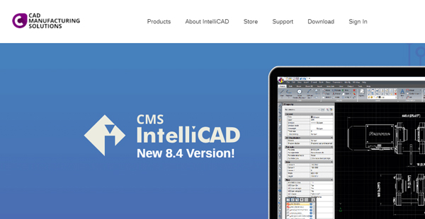 CMS IntelliCad Reviews: Overview, Pricing and Features
