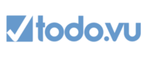 Logo of todo.vu