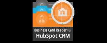Business Card Reader for HubSpot CRM