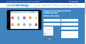 PeopleStrategy eHCM Reviews: Overview, Pricing and Features