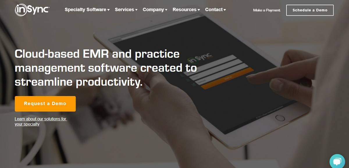 List of Top 30 EMR Software Companies for Electronic Medical Records