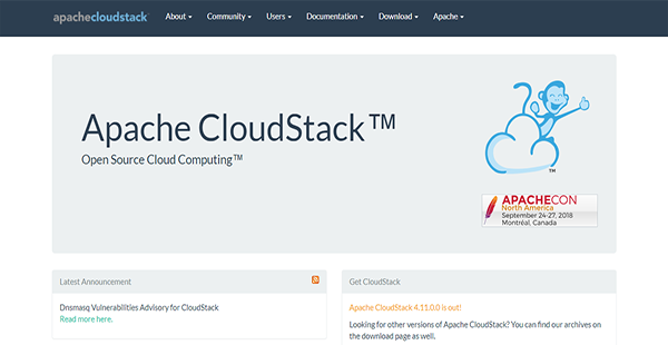 download cloudstack