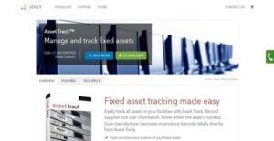 Logo of Asset Track