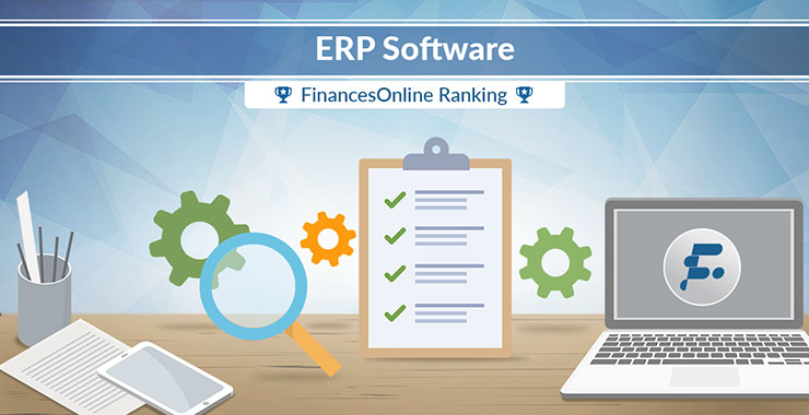 for the sake of exploring erp functions consider checking the top apps in this category most of all sage intacct which our experts rated as the best one
