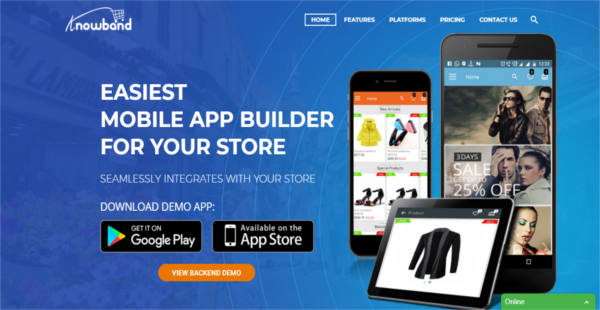 Knowband Mobile App Builder Reviews: Overview, Pricing and Features