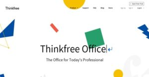 Thinkfree Reviews: Overview, Pricing and Features