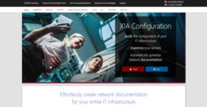 Logo of XIA Configuration
