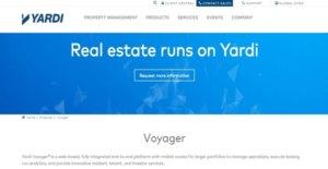 Yardi Voyager Manual