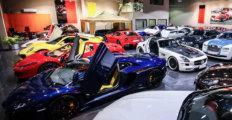 10 Most Expensive Supercars of 2014: Ferrari, Lamborghini and Bugatti Rule The List