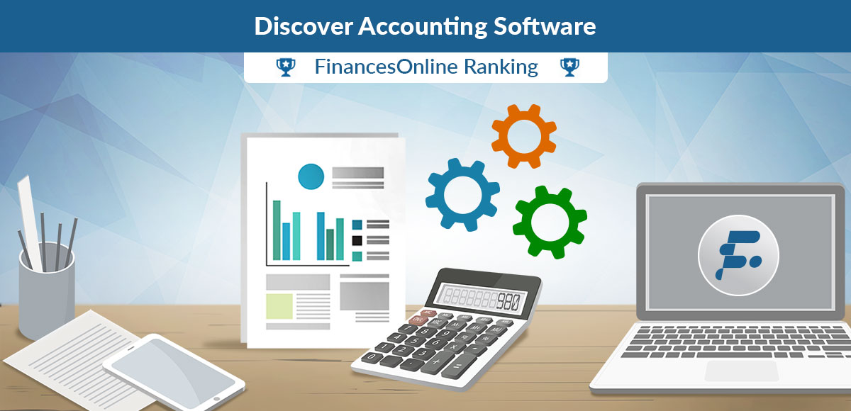 Best Accounting Software Reviews List Amp Comparisons