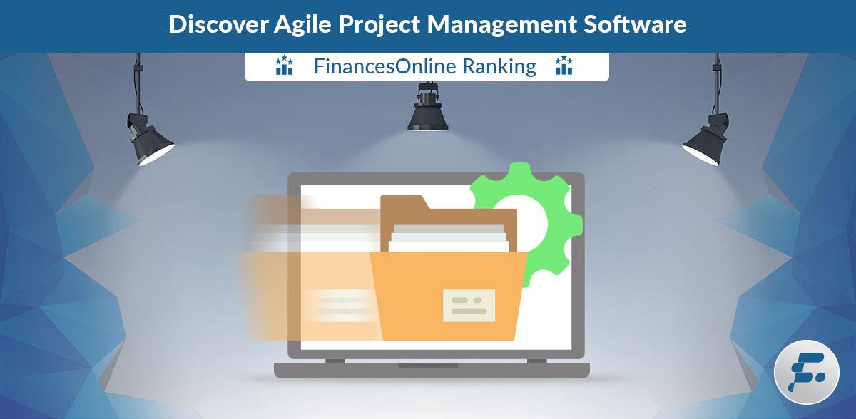 Best Agile Project Management Software Reviews Comparisons 2018