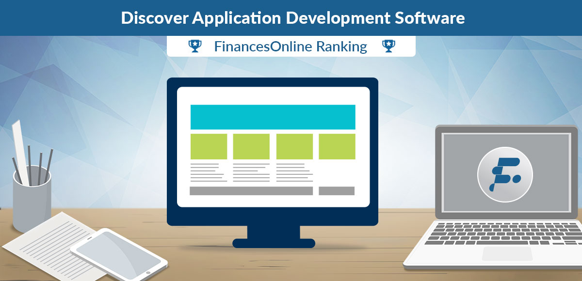 Best Application Development Software Reviews List & Comparisons