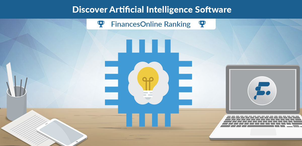 Best Artificial Intelligence Software Reviews List & Comparisons | Expert's Choices for 2018