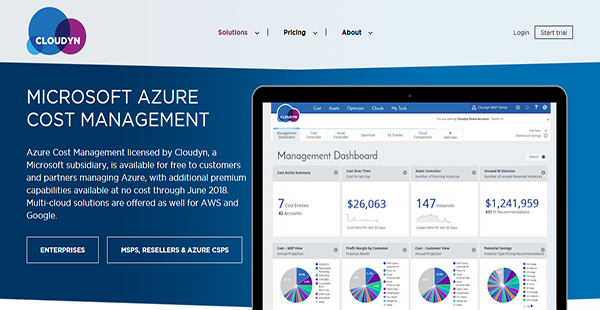 Azure Cost Management Reviews: Overview, Pricing, Features