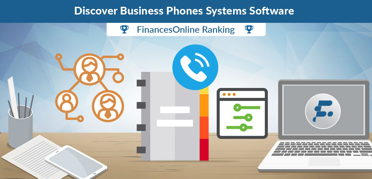 3ce95385e5817 20 Best Business Phone Systems in 2019 - Financesonline.com