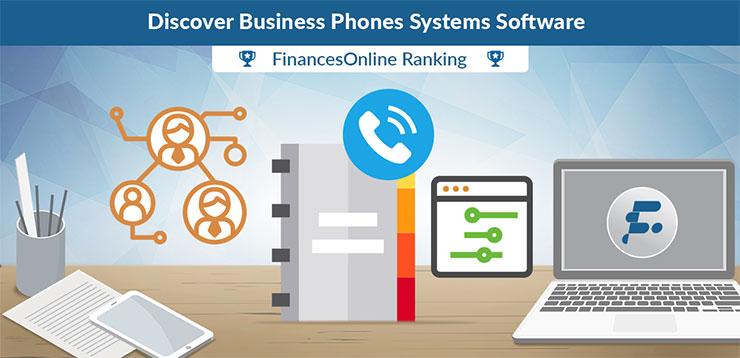 Best Business Phone Systems Reviews List & Comparisons ...