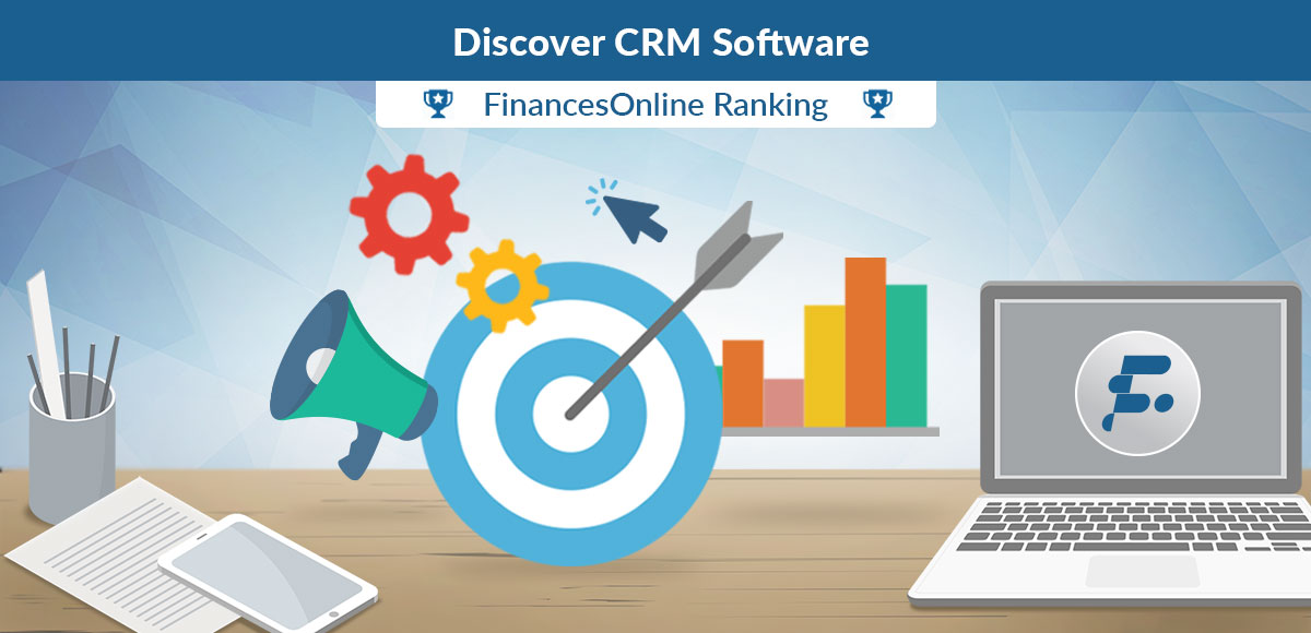 Best CRM Software Reviews & Comparisons | 2019 List of Expert's Choices