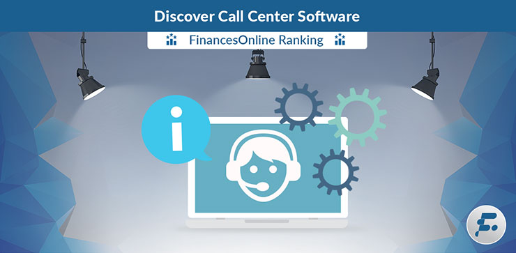 Best Call Center Software Reviews & Comparisons | 2019 List