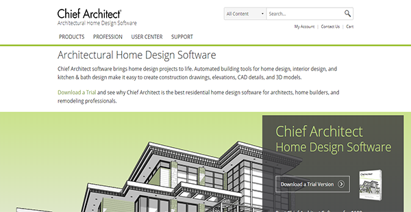 Chief Architect Reviews: Overview, Pricing, Features