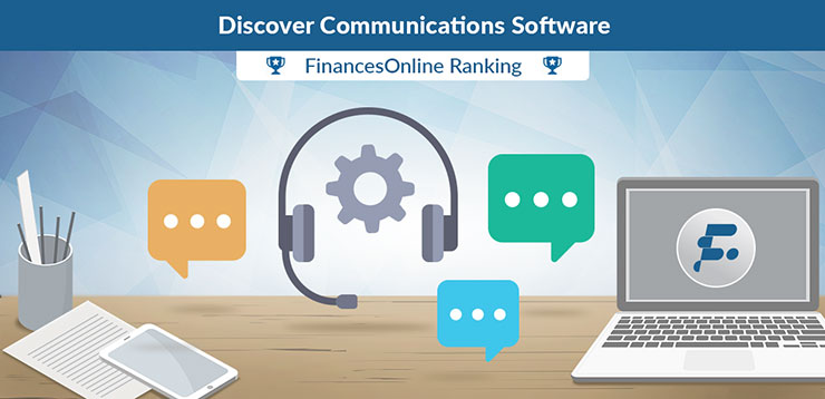 Best Communications Software Reviews & Comparisons | 2019