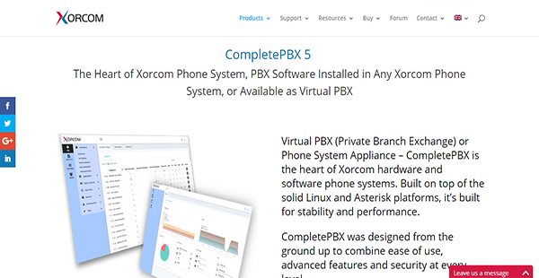 CompletePBX 5 Reviews: Overview, Pricing, Features