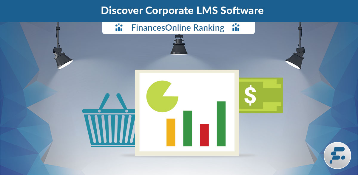 Best Corporate LMS Software Reviews & Comparisons | 2019 List of