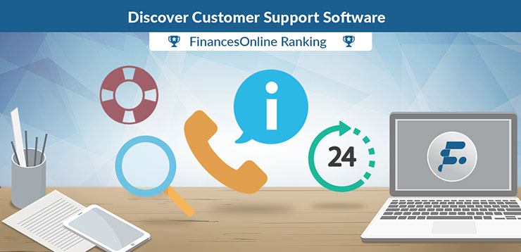 best customer support software reviews amp comparisons