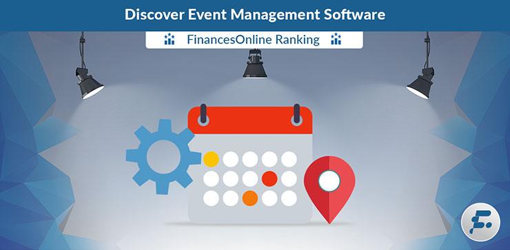 Best Event Management Software Reviews List & Comparisons