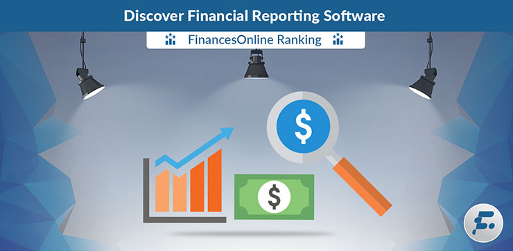 Best Financial Reporting Software Reviews & Comparisons