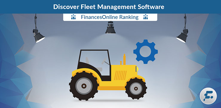 Best Fleet Management Software Reviews & Comparisons | 2019