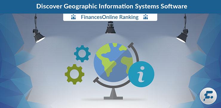 Best GIS Software Reviews List & Comparisons | Expert's