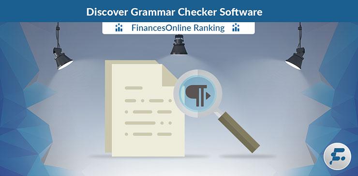 Best Grammar Checker Software Reviews List & Comparisons   Expert's