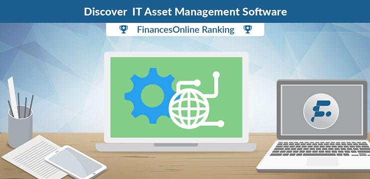 Best IT Asset Management Software Reviews List & Comparisons