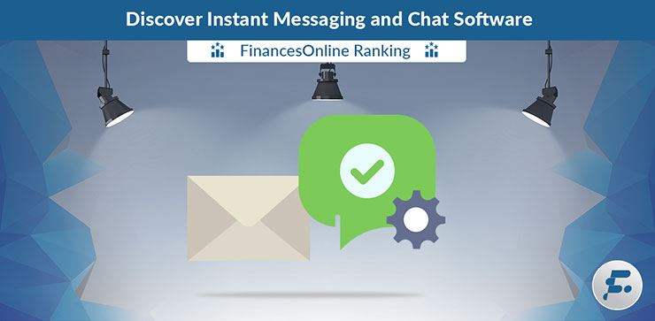 Best Instant Messaging Software Reviews & Comparisons | 2019