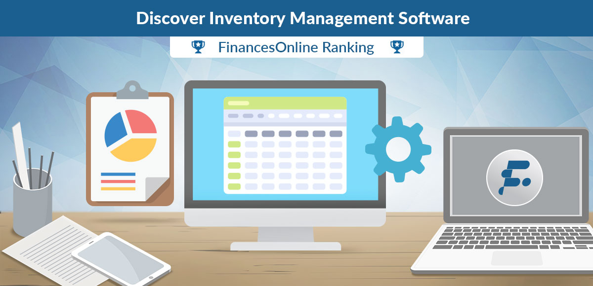 Best Inventory Management Software Reviews Amp Comparisons