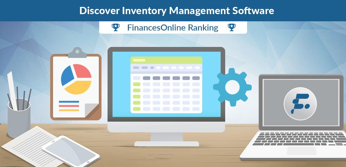 Best Inventory Management Software Reviews & Comparisons
